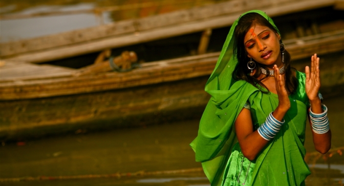 Buenos recuerdos. Festival India. Tabacalera de Lavapiés.