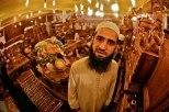 """""""Estirpes de Madera"""". Kashmir"""