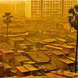 """""""Mi Dharavi"""". Mumbai."""