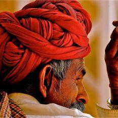 """""""Colores de Rajastán"""". Pushkar"""