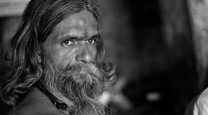 """""""Querido Asutosh, 5 años después"""". Benares – Agosto 2014"""